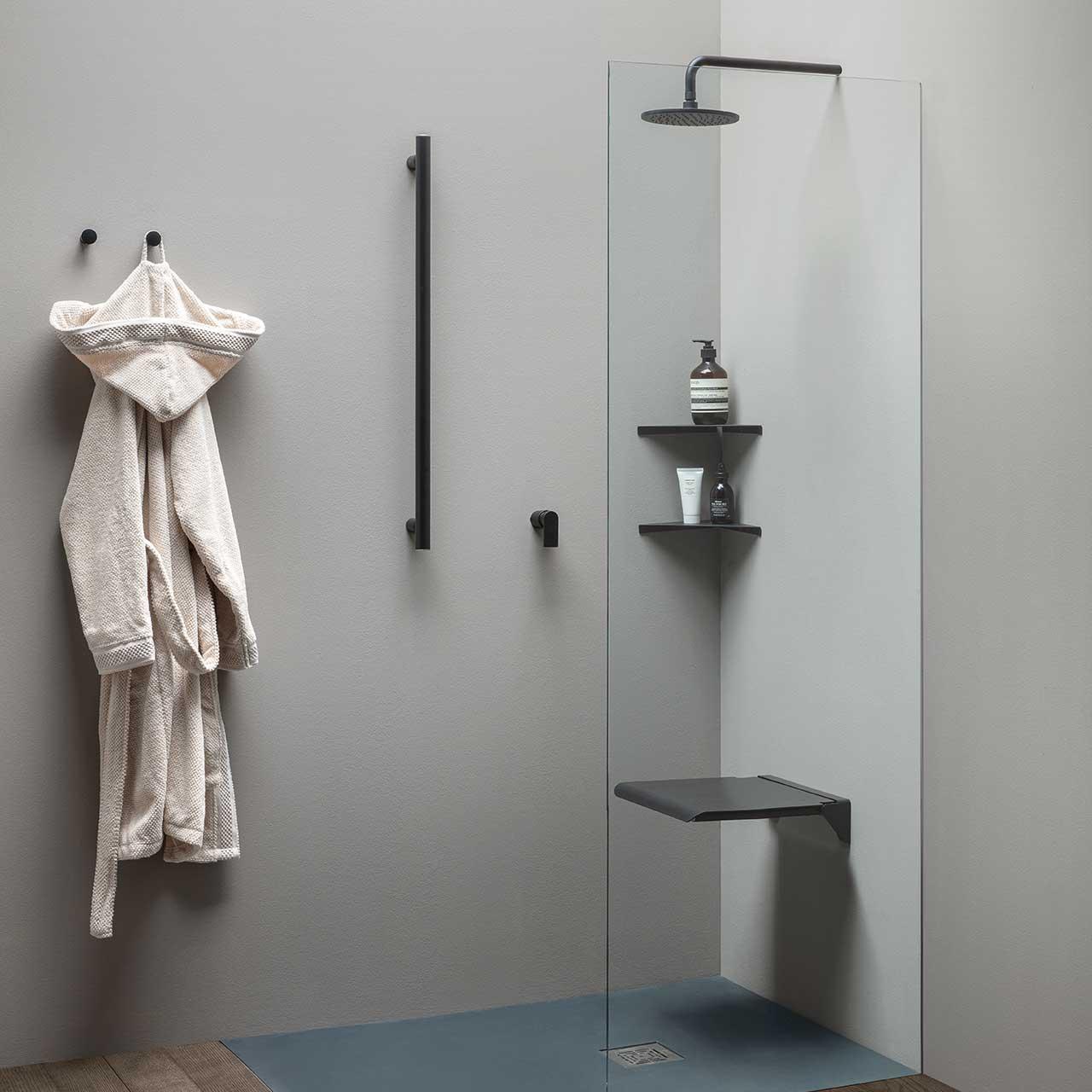 accessori design doccia