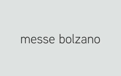 EVER Life Design alla fiera HOTEL di Bolzano