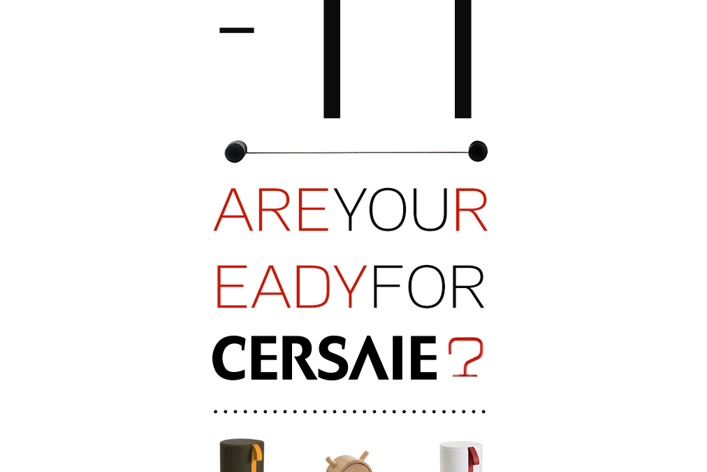 Everlifedesign il dna del made in italy al cersaie