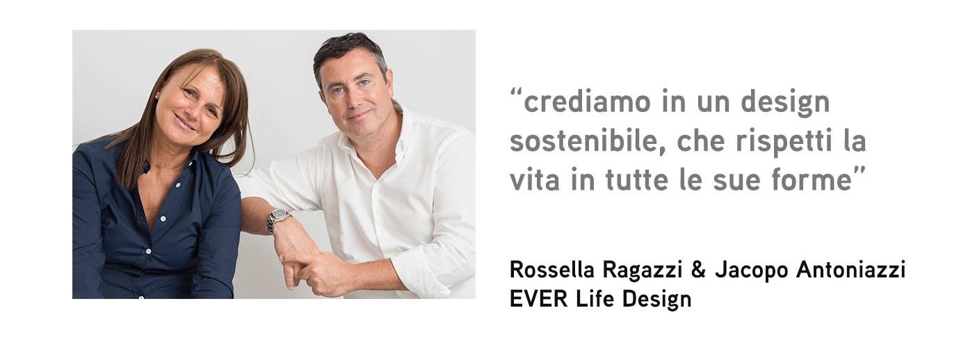 Intervista a Jacopo Antoniazzi e Rossella ragazzi